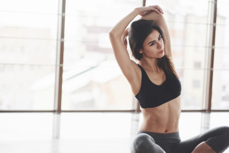 8 Best Tips On Getting More Flexible