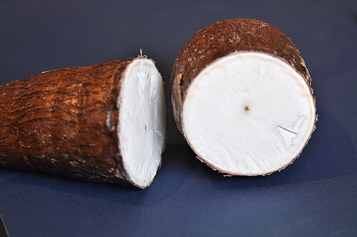 Banned Cassava — the cyanide-laced vegetable eaten by 700 million people